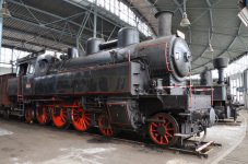 Chomutov railroad depository open to the public