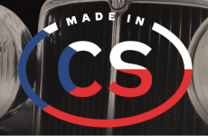 19. 10. 2018 - 29. 9. 2019 - Made in Czechoslovakia - the Industry that ruled the World