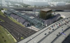 4.3.2020 - 1.1.2021 - Next station: Museum of Railway and Electrical Engineering NTM