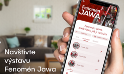 Application to the exhibition Jawa Phenomenon - Jawa, How You Never Seen It