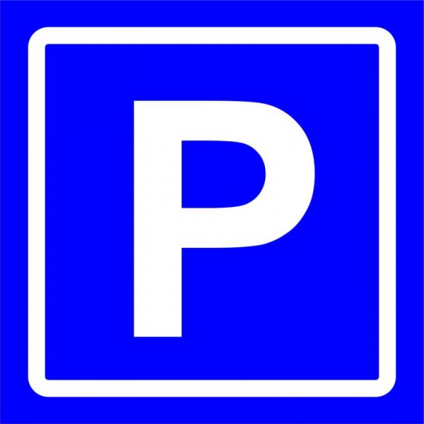 The Free And Open Internet Public Parking Is Now Open